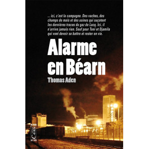 Alarme en Béarn - Thomas Aden