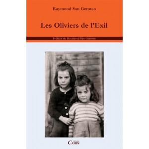 Les Oliviers de l'exil