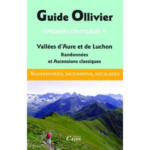 Pyrénées centrales V- Vallée d 'Aure et de Luchon