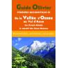 Pyrénées Occidentales III De la Vallée d'Ossau au Val d'Azun