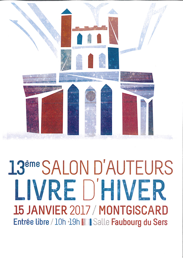 Salon du Livre de Montgiscard