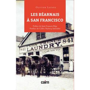 Les béarnais à San Francisco