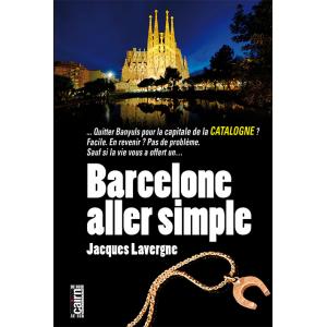 Barcelone, aller simple
