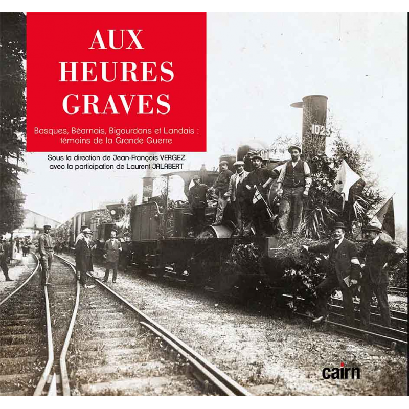 Aux heures graves