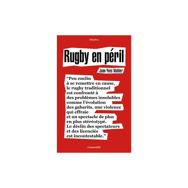Rugby en péril