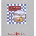 Carnet de cuisine : Pyrénées à la fourchette et au pinceau