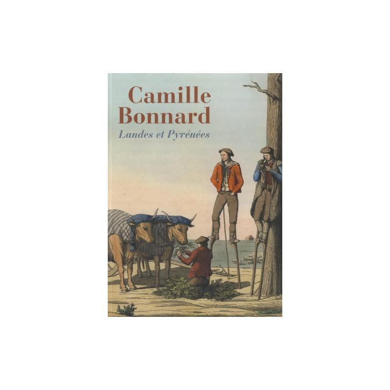 Camille Bonnard - Landes et Pyrénées