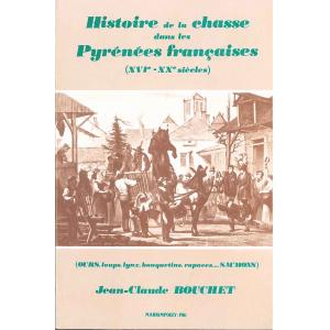 Histoire de la chasse dans les Pyrénées Françaises