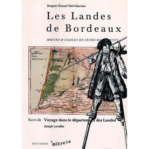 Les Landes de Bordeaux (soldé)