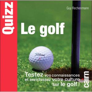 Quizz Le Golf