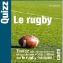 Quizz Le Rugby Français