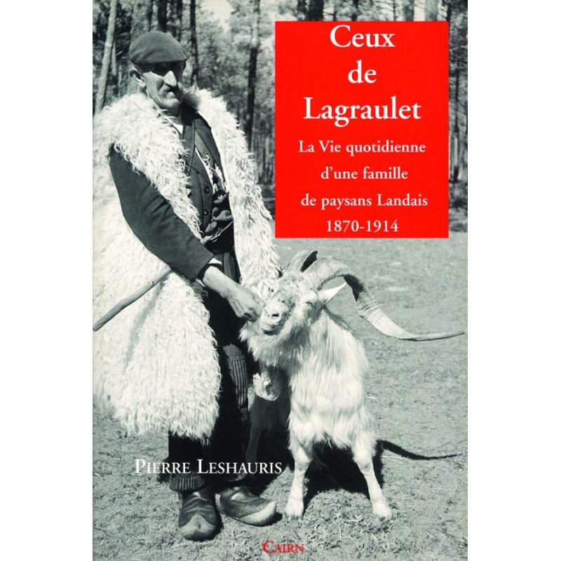 Ceux de Lagraulet