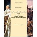 De Versailles à Versailles, 1789 - Tome 1, Les états généraux : concorde, discorde et Révolution