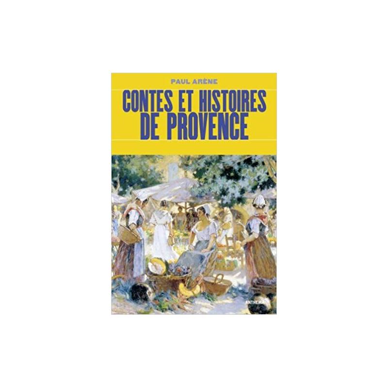 Contes et histoires de Provence