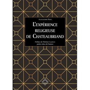 L'expérience religieuse de Chateaubriand
