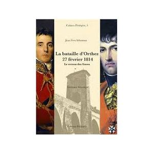 La bataille d'Orthez 27 février 1814