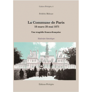 La commune de Paris 18 mars- 28 mai 1871
