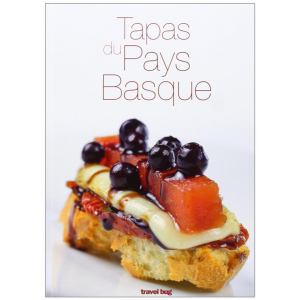 Tapas du pays basque (3e édition)