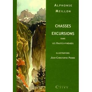 Chasses et excursions dans les Hautes Pyrénées