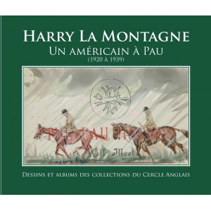 Harry La montagne