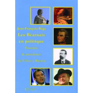 Les Béarnais en politique..de Fébus à Bayrou