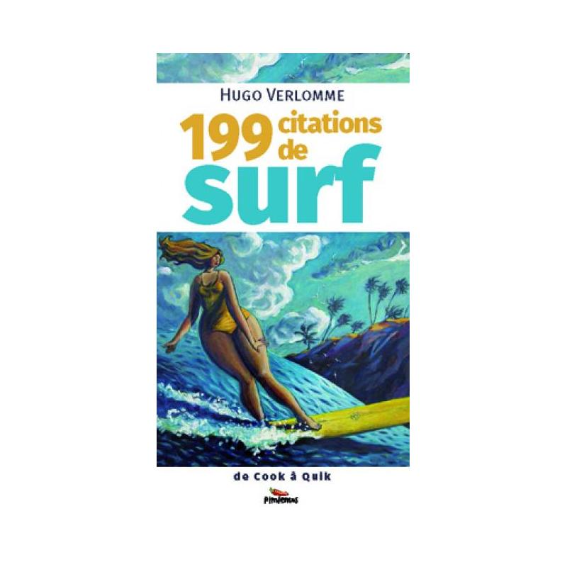 199 citations de surf