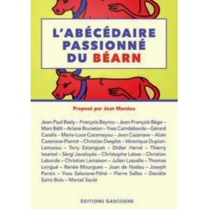 L'abécédaire passionné du Béarn