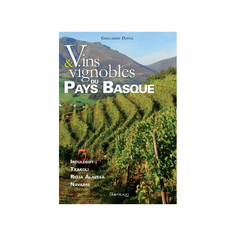 Vins et vignobles du Pays Basque