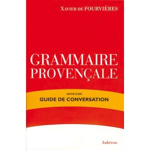 Grammaire provençal