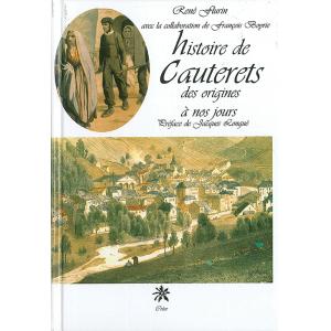 HISTOIRE DE CAUTERETS - des origines à nos jours