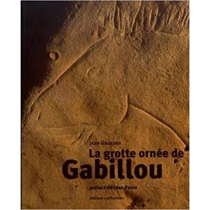 La grotte ornée de Gabillou