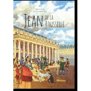 Jean de La Rousselle