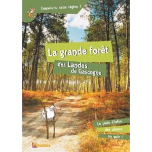 La grande forêt des Landes de Gascogne