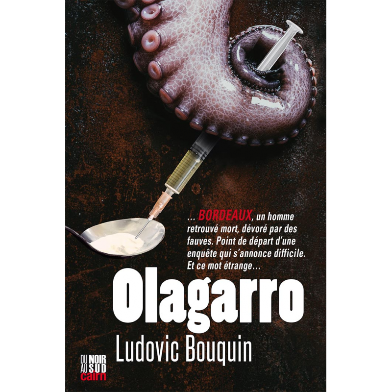 Olagarro