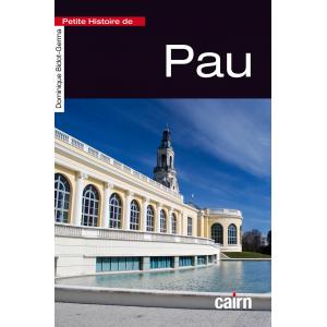 Petite histoire de Pau de Dominique Bidot-Germa