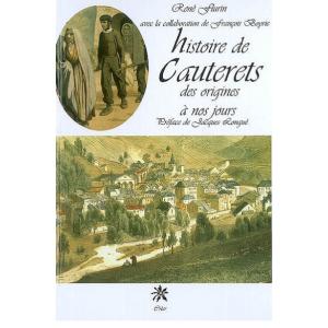 Histoire de Cauterets : des origines à nos jours
