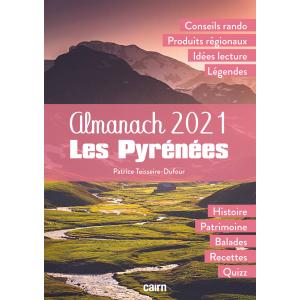 ALMANACH 2021 Pyrénées