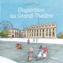 Disparition au Grand-Théâtre