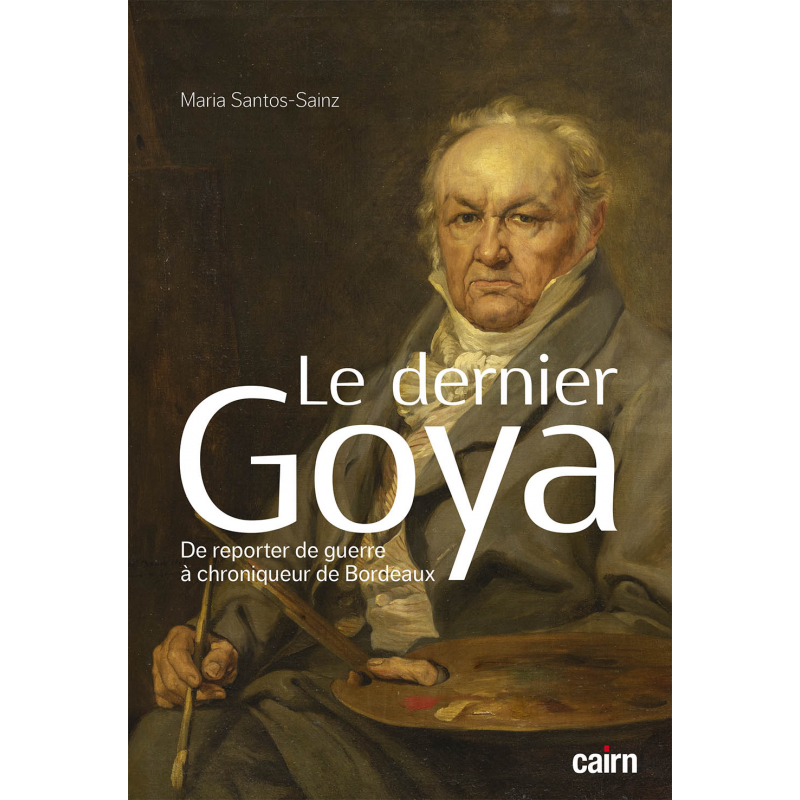 Goya à Bordeaux