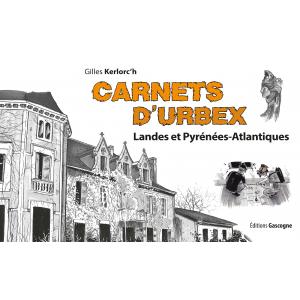Carnets d'Urbex - Landes et Pyrénées-Atlantiques