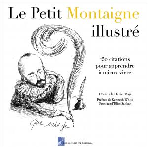 Le Petit Montaigne illustré