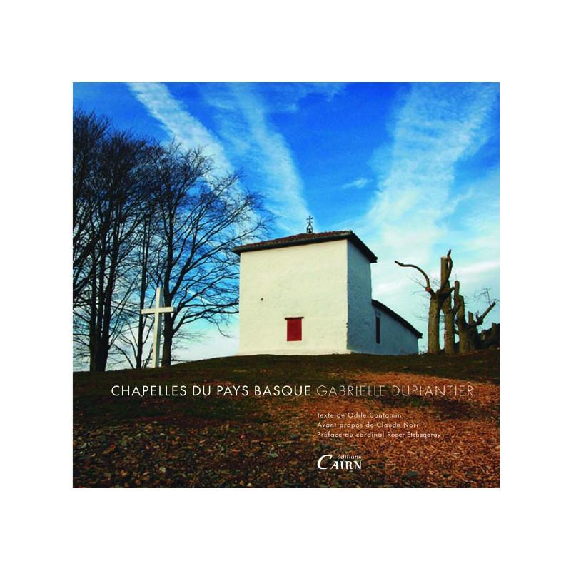 Les plus belles chapelles du Pays Basque