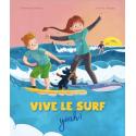 Vive le surf
