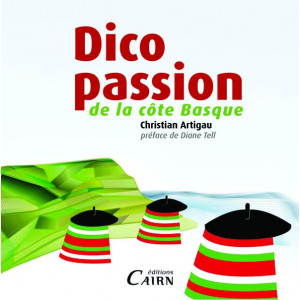 Dico passion de la côte basque