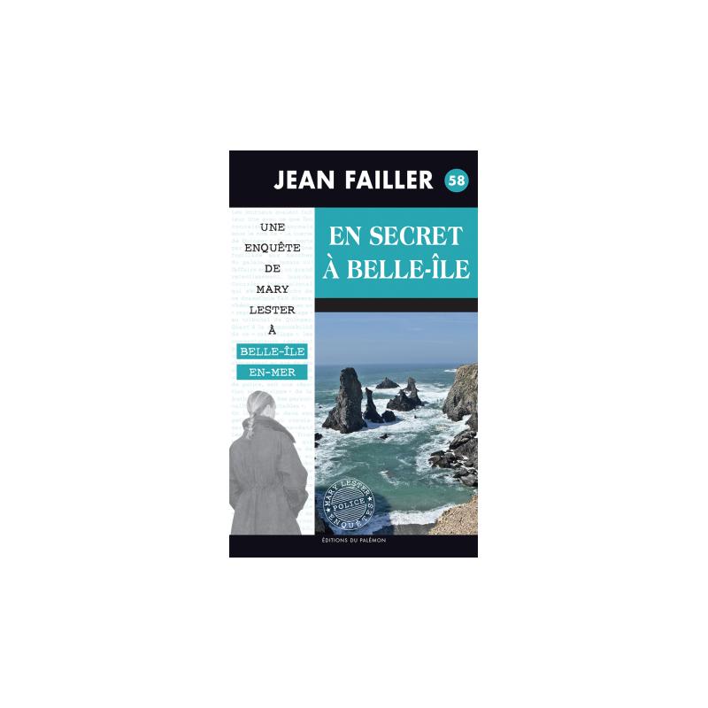 En secret à Belle-Île