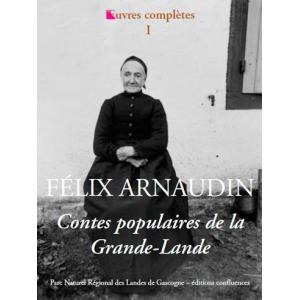 Contes populaires de la Grande-Lande
