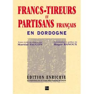 Francs-tireurs et partisans français en Dordogne