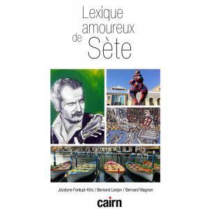 Lexique amoureux de Sète
