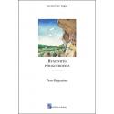 Couverture de l'essai littéraire Humanités périgourdines de Pierre Bergounioux aux éditions du Ruisseau