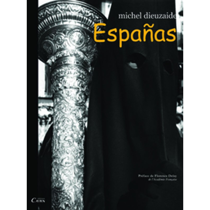 Españas, Dieuzaide, Corrida, Flamenco